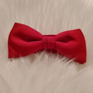 Christian Dior Bow Tie